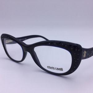 Roberto Cavalli RC 767 090 Blue Eyeglasses ODU
